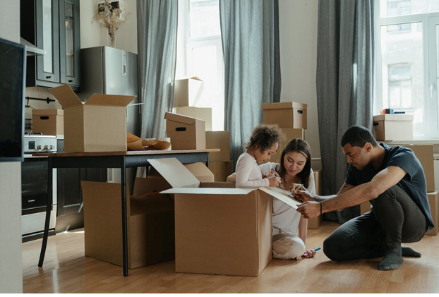 Movers Doesn't Have To Be Hard. Read These Tips