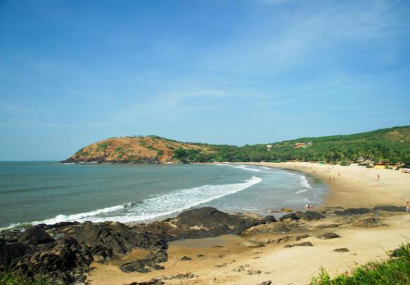 Gokarna Beach Trek – Embrace The Delight of Golden Route!