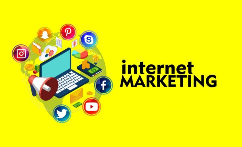 Why You Need Internet Marketing For Your Business In 2021