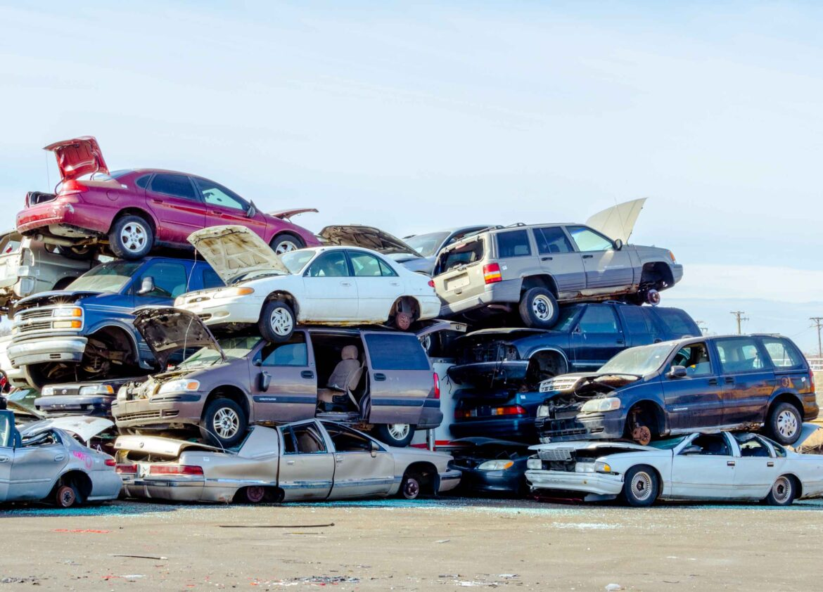 Top Answers to Your Queries about Selling Car to the Auto Wreckers