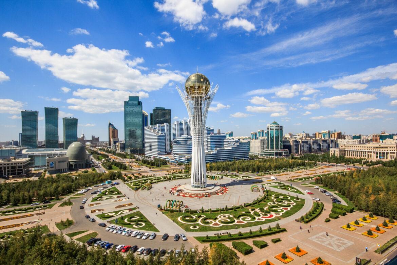 All about Al Farabi Kazakh National University of Kazakhstan