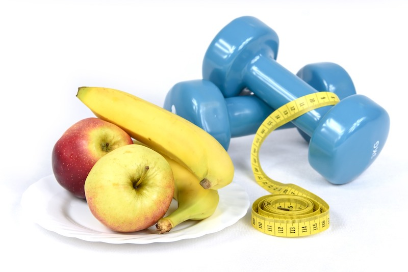 Tips for Diet and Fitness to Maintain Your Body Healthy