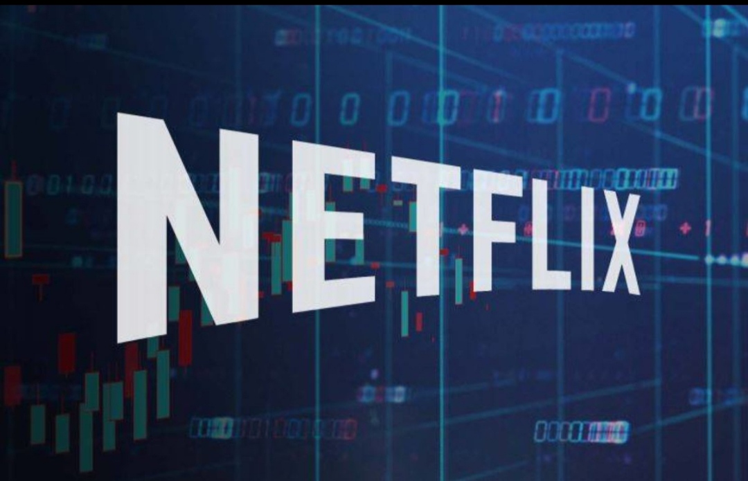 Netflix is Ascending Profits
