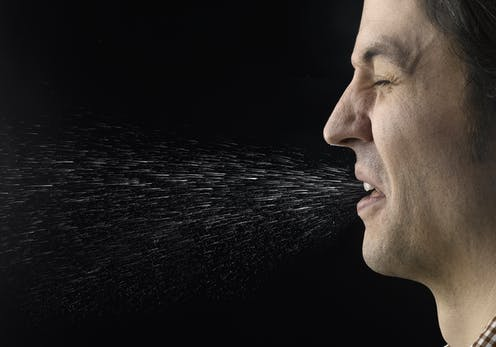 Could UV Light Slow The Spread of Flu