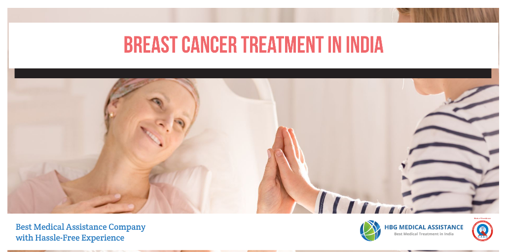 Understanding Breast Cancer Diagnosis And Its Treatment
