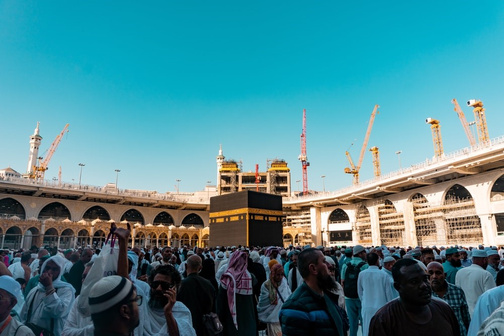 What To Anticipate In Cheap Ramadan Umrah Package?