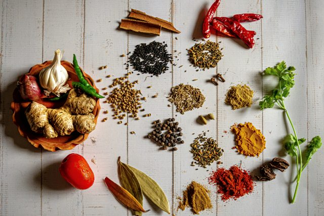 The Real Magic of Adding the Spices for the Lip-smacking Dishes