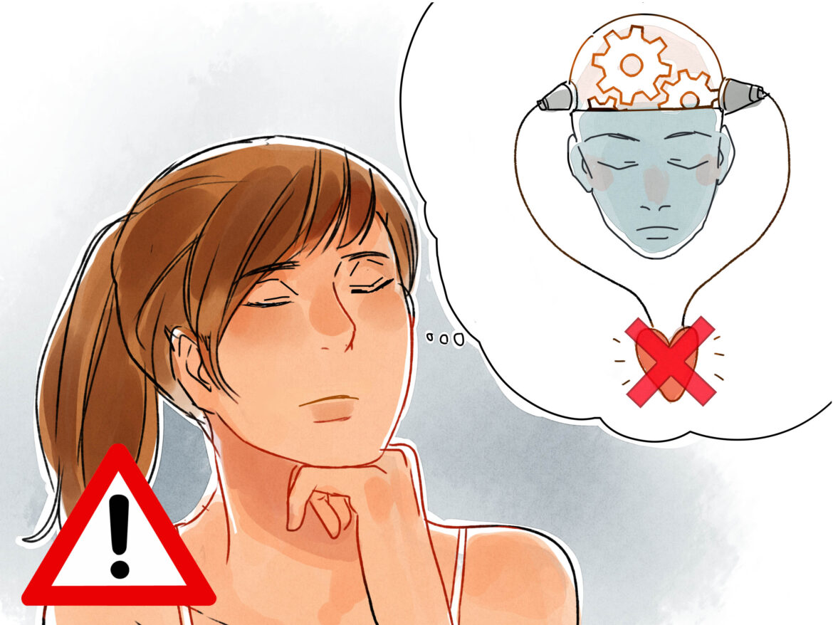 How To Become Emotionless