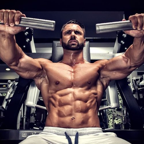 8 Ways To Increase Testosterone Levels Naturally