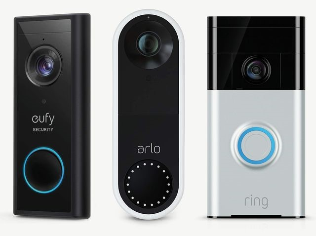 Secure Your Home With Smart Doorbell