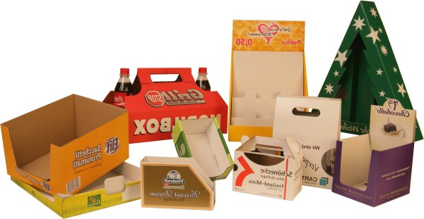 What Kind of Custom Material Do Companies Use for Packaging Boxes?