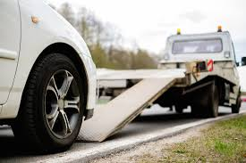 Car Towing Service And It's Benefits
