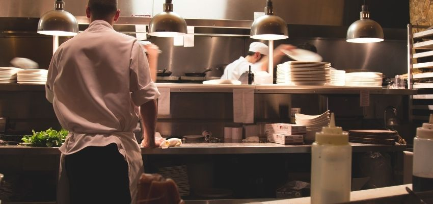 How To Start A Restaurant Business?