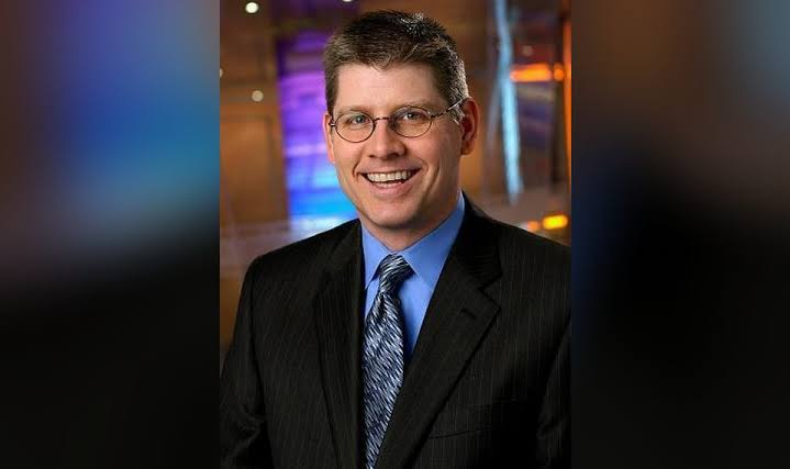 John Anderson, American Sports Commentator