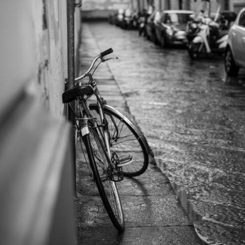 Is It Bad To Leave a Bike In The Rain?